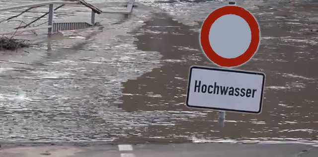 Gemeinderat bemängelt Untätigkeit beim Hochwasserschutz