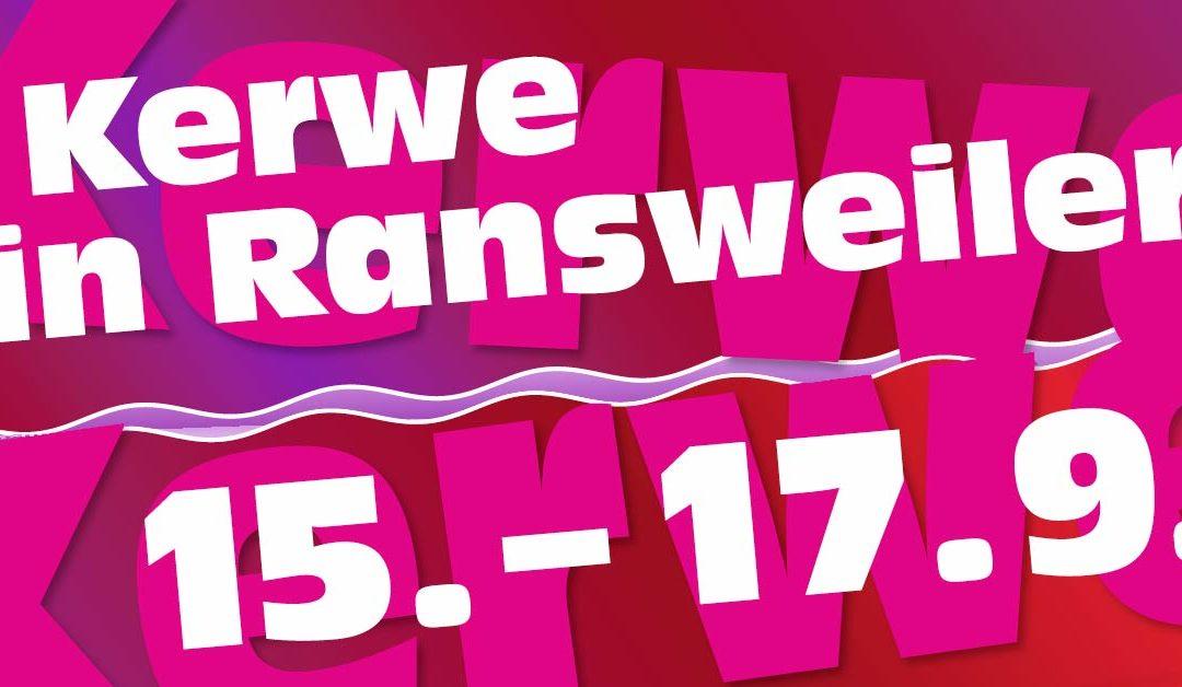 Kerwe in Ransweiler